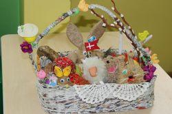 Czytaj więcej: Wielkanocny koszyk - konkurs