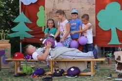 Czytaj więcej: Piknik Rodzinny