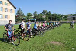Czytaj więcej: Wycieczka rowerowa do Czchowa