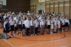 Czytaj więcej: Uroczyste rozpoczęcie  roku szkolnego 2019/2020